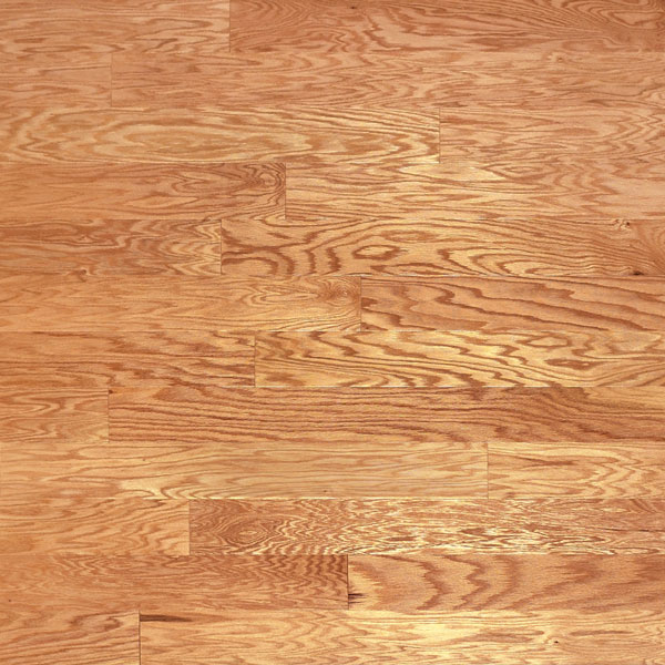 Heritage Mill Click Red Oak Natural Smooth