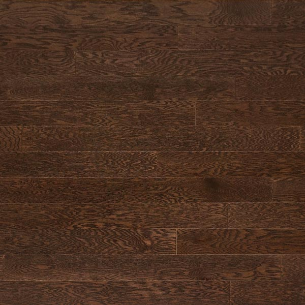 Heritage Mill Solid Oak Heather Gray Smooth