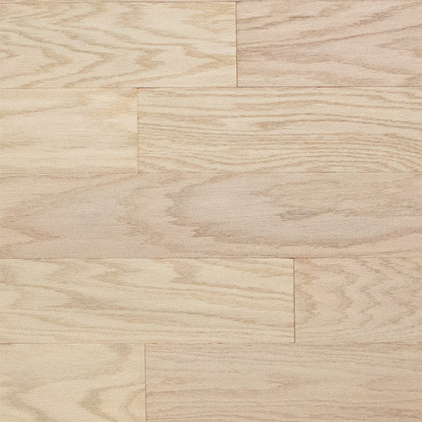 Heritage Mill Click Scraped Oak Alabaster Textured