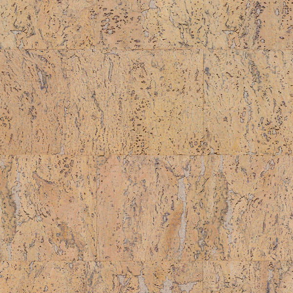Heritage Mill Cork Flagstone Real Cork Wall Tiles